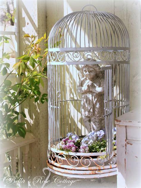 Decorative Birds - best 25 birdcage decor ideas on birdcage