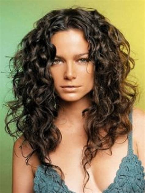 style for curly hair asian hairstyles october 2012