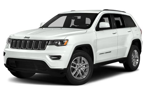 jeep cherokee new 2018 jeep grand cherokee price photos reviews
