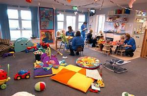 What's Happening at YOUR child's Maryland daycare center?