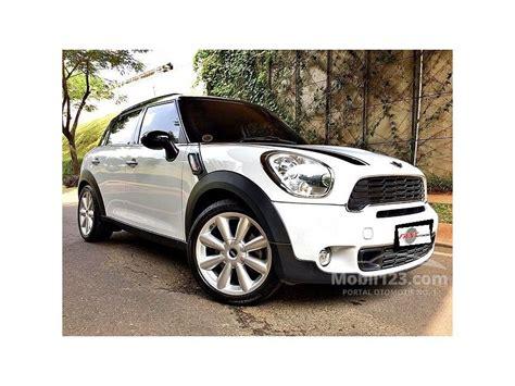 Gambar Mobil Mini Cooper Countryman by Jual Mobil Mini Countryman 2011 Cooper S 1 6 Di Dki