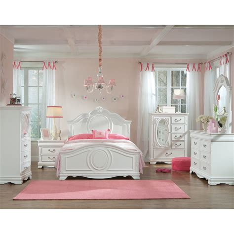 Full Size Bedroom Sets For Girls Interior Design Ideas