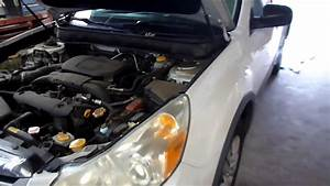 Subaru Outback Fuse Box Locations