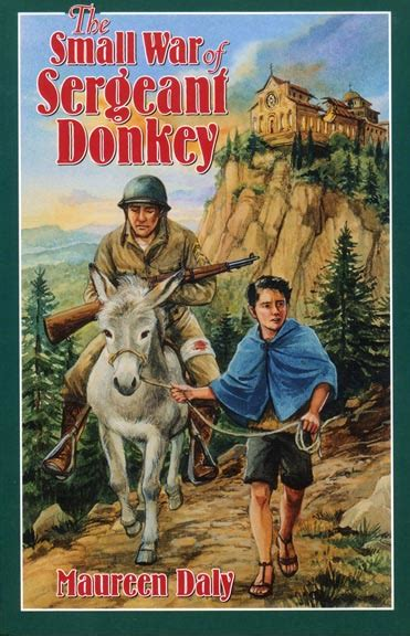 small war  sergeant donkey seton educational media