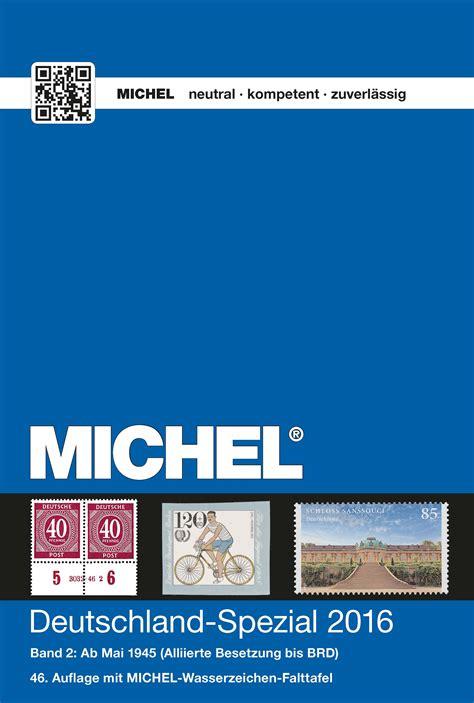 michel  briefmarken philatelie muenzen kataloge