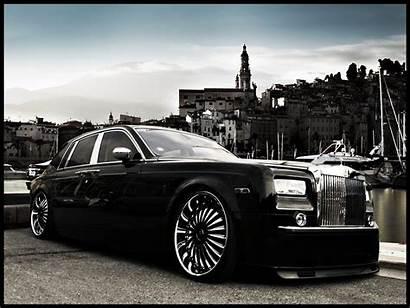 Royce Royal Royals Rolls Phantom Cars Latest