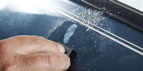10 Car Scratch Remover & Repair Tips