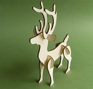 I designed this slot together reindeer based on some shop