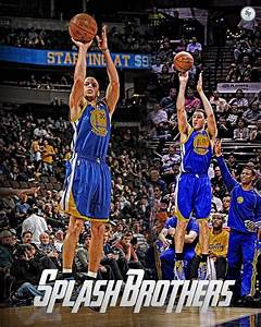 splash brothers | Dub Nation | Pinterest