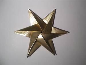 Origami Star By Stephan Weber