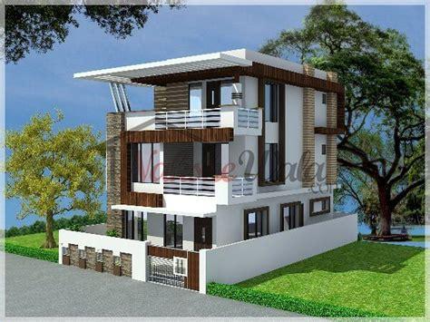 pin de preethikannarajan en residence elevations en 2019