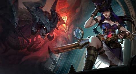 Mini League Of Legends Patch Buffs Aatrox And Adcs
