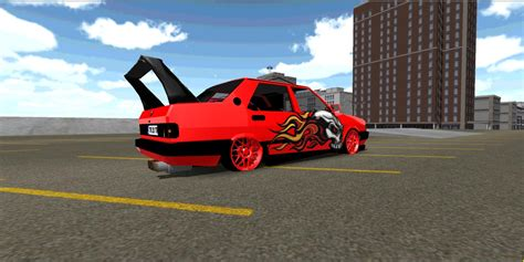 Modified Car Apk by Modified Drift 3d For Android Apk