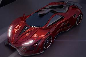 Conheça o Inferno Exotic Car, o hipercarro mexicano de 1 ...