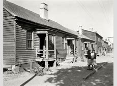 Shorpy Historic Picture Archive Condemned 1939 high