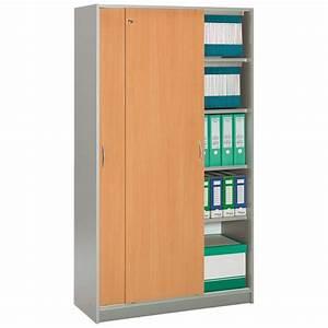 Armoire De Rangement Bureau : armoire de bureau rangement ~ Melissatoandfro.com Idées de Décoration