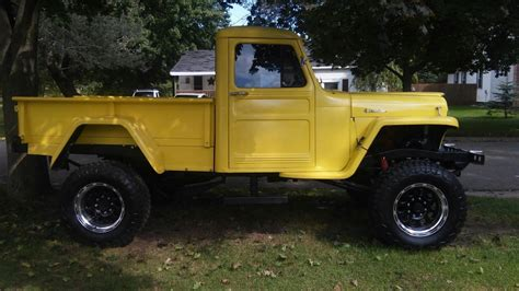 willys jeep pickup for sale willys 2015 for sale autos post