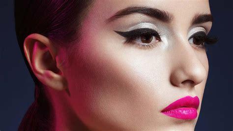 makeup  almond shaped eyes  easy tutorial loreal paris