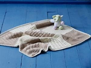 Babydecke Selber Machen : kuschelige babydecke anleitung f r sie ~ Frokenaadalensverden.com Haus und Dekorationen