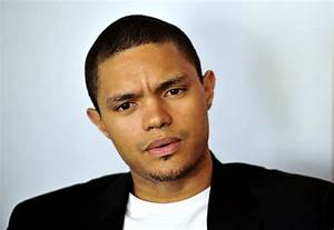 Trevor Noah, the new Daily Show host, is no stranger in ...