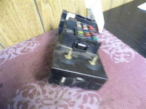 99 F250 Fuse Box by 99 00 01 F250 F350 Sd Dash Fuse Box Relay Panel Id