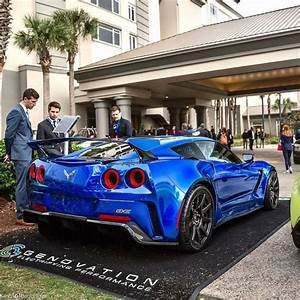 Genovation Gxe An 800hp Fully Electric Corvette With A