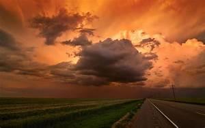 Dark, Cloud, Wallpapers