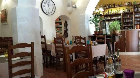 le romarin in nice restaurant reviews menu and prices