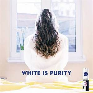Nivea deodorant advert branded 'racist' for saying 'white ...