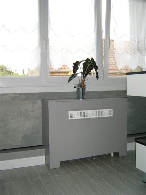 cuisine deco design cache radiateur photo 2 8 cache radiateur