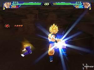 Dragon Ball Z Budokai Tenkaichi 3   Download Free Games ...