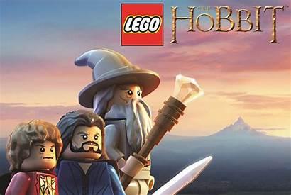 Lego Hobbit Trailer Gamester