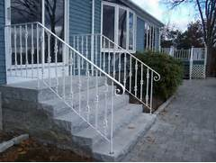 Exterior Iron Railings Wrought Iron Railings In Wrought Iron Stair Railings Exterior Railings Home Accessories Custom Railing Fabrication Installation For Commercial Residential Iron Railings Outdoor Wrought Iron Railings Outdoor Wrought Iron Stair