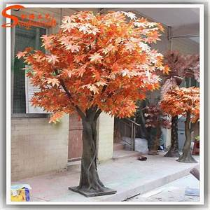 Wholesale 8 5 Ft Large Decorative Outdoor Artificial Tree