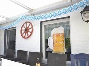 Deko Für Bayrischen Abend : oktoberfest party in gem tlicher runde partyfotos unserer kunden ~ Sanjose-hotels-ca.com Haus und Dekorationen