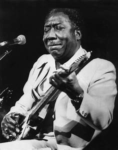 """""""Mississippi"""" Muddy Waters, one of the best bluesmen to ..."""