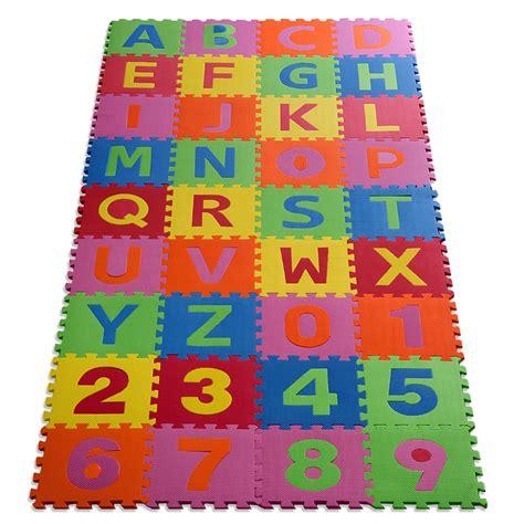 tapis puzzle mousse tapis d 233 veil pour jouer et