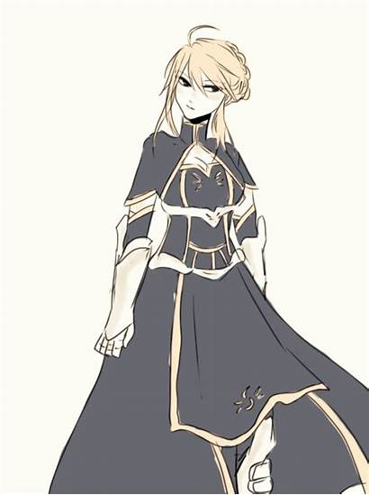Lancer Arturia Ohoho Longer Wish