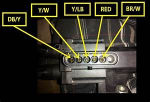Installing Electronically Controlled Fuel Tank Selector