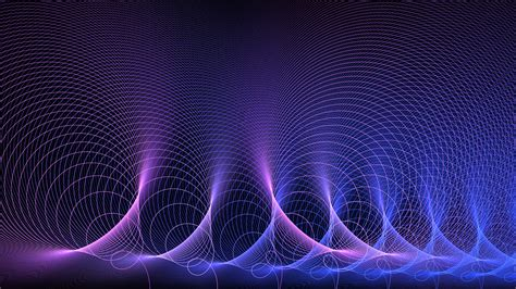Abstract Digital Wallpaper Hd by Acoustic Wave Hd Wallpaper Background Image 1920x1080