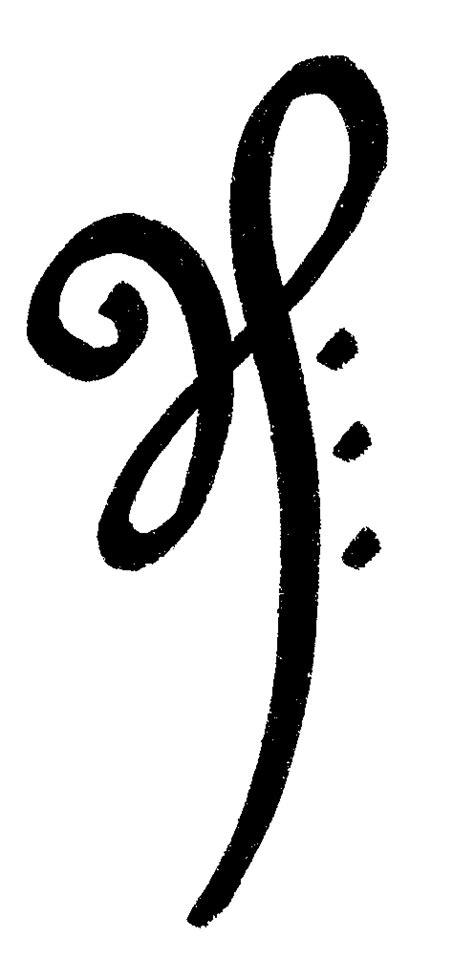 All Zibu Angelic Symbols