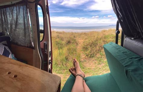 Freedom Camping in New Zealand Explained!!    Self