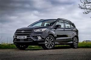 Ford Kuga 2017 St Line : ford kuga st line 2 0 tdci our cars honest john ~ Medecine-chirurgie-esthetiques.com Avis de Voitures