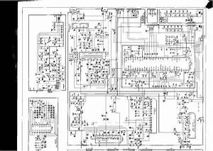Sansui Tv Circuit Diagram Free Download