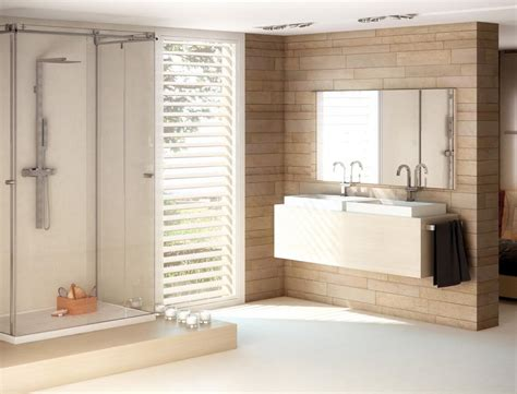 salle de bains les derni 232 res tendances la baignoire ilot femme actuelle