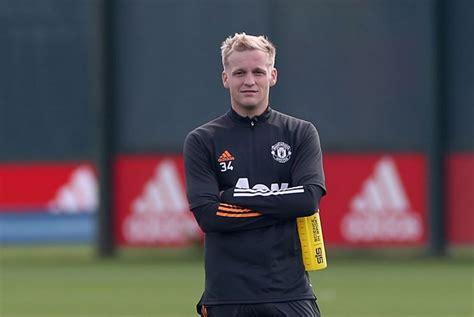 Predicted XI: Manchester United vs Aston Villa - pre ...