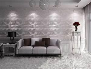 3d Wandpaneele Schlafzimmer : wandpaneele 3d wandverkleidung f r moderne wanddekoration ~ Michelbontemps.com Haus und Dekorationen