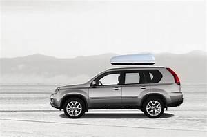 Barre De Toit Nissan X Trail : coffre de toit nissan x trail ~ Farleysfitness.com Idées de Décoration