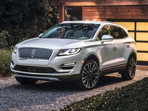lincoln mkc deals prices incentives leases