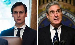 Kushner Under Investigation: Mueller To See If His Foreign ...